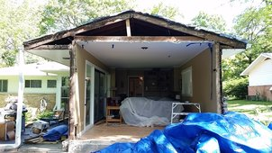 Exterior Remodeling Near Me